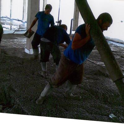 SISTEMA MODULAR NO RECUPERABLE DE SOLERAS VENTILADAS