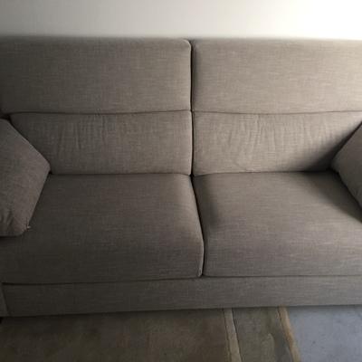 sofa tres plazas 200x85 de fondo