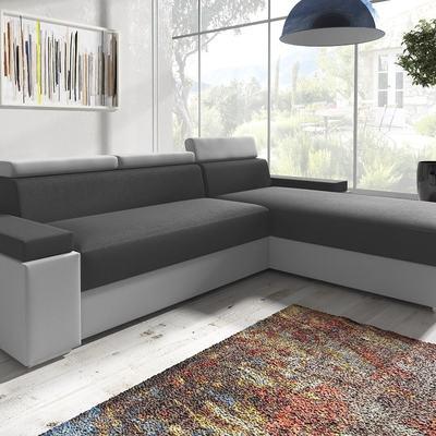 Sofá chaise longue con cama – Venice. Esquina derecha