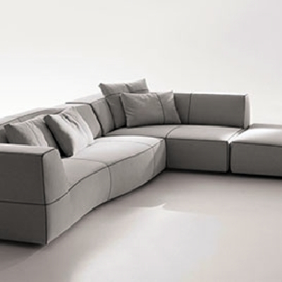 sofa chaisselongue mod. Atenas.