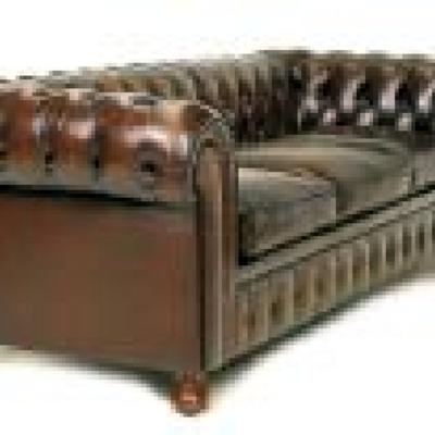 sofa clasico chesters