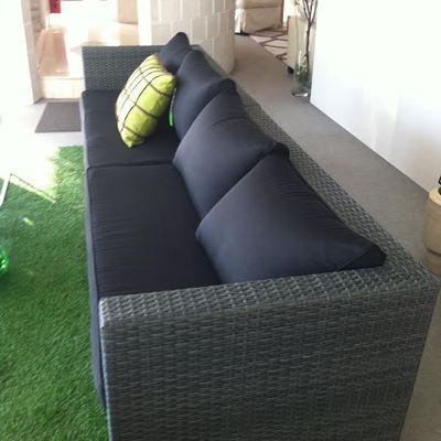 Sofa clint