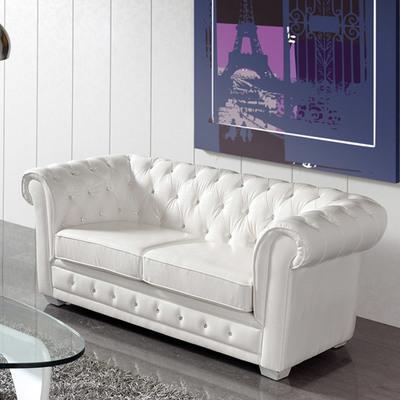 Sofa Polipiel.