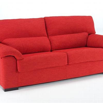 Sofa cama cerrada