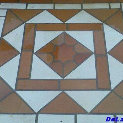 Solado ceramica