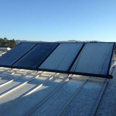 Solar térmica ACS