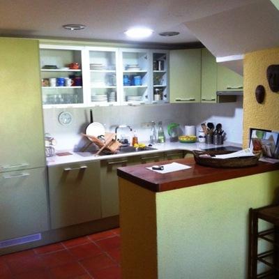 Solatube crea la mejor visibilidad en su cocina