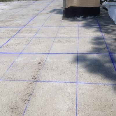 soleras, capa de compresion tejado