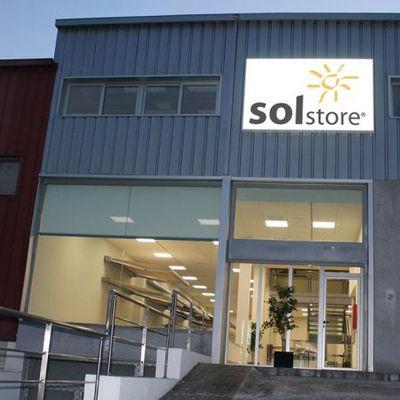 SolStore