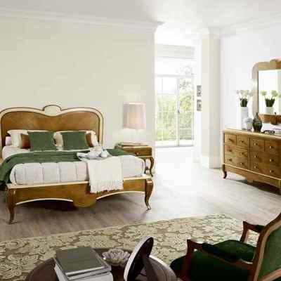 Dormitorio Sophie Mocape