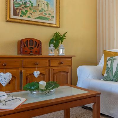Home Staging en Ávila
