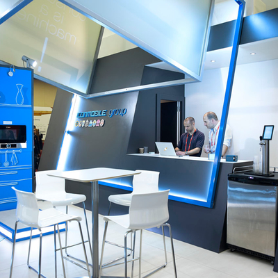 Stand Iconmobile