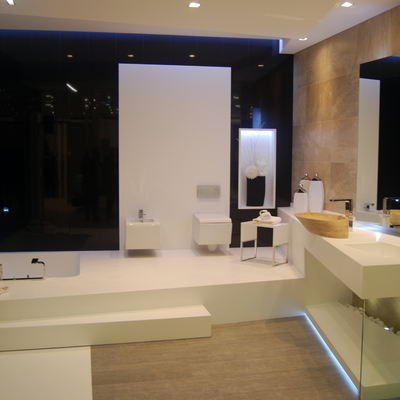 STAND PORCELANOSA
