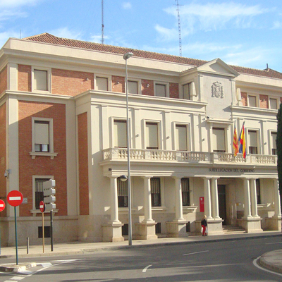 CEE Subdelegación del Gobierno en Castellón