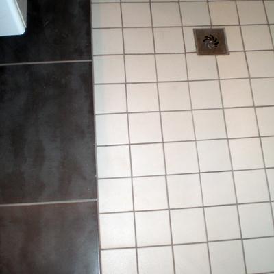 suelo de ducha