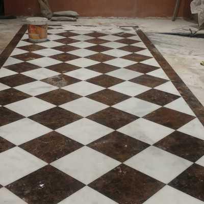 Solado marmol