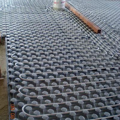 Presupuesto instalar suelo radiante en m laga online for Presupuesto suelo radiante