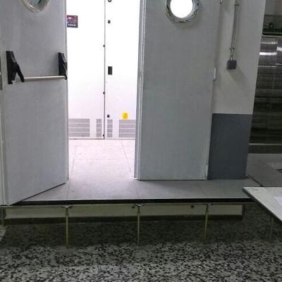 suelo tecnico