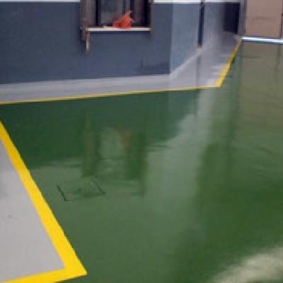 Pinturas canals - Suelos de garajes ...