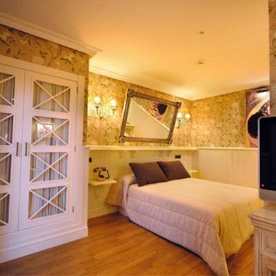 Suite Hotel Casa Quintana
