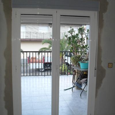 suitucion de puertas