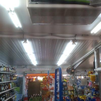 Supermarket MC2