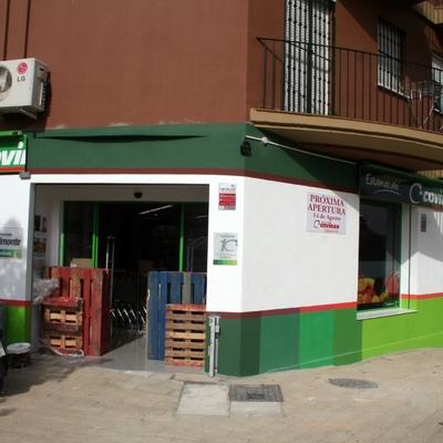 Supermercado Coviran 10 en Algeciras