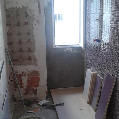 Cediep construcciones valladolid - Sustitucion de banera por plato de ducha ...