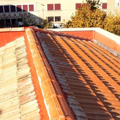 Presupuesto estructura tejado online habitissimo for Tejados de madera en burgos