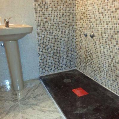 Precio instalar o cambiar ba era o ducha habitissimo - Quitar banera y poner plato de ducha ...