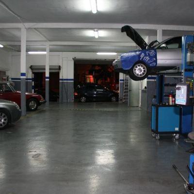 Llicència Apertura Taller Mecànic