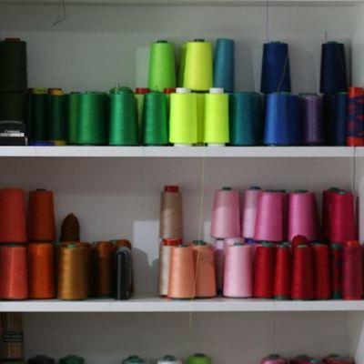 Llicencia Activitats Taller Costura i Botiga Vestits Ball de Saló