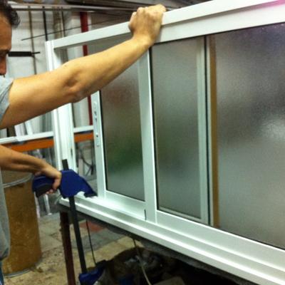 Precio carpinter a aluminio habitissimo - Carpintero en barcelona ...