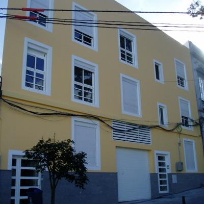 Segundo edificio de viviendas y plazas de garaje en zona Tamaraceite