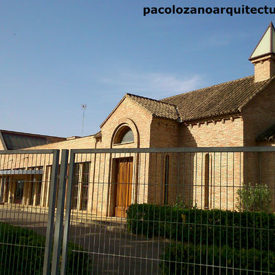 Tanatorio Crematorio Manzanares Ciudad Real