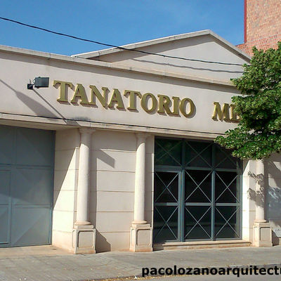Tanatorio Municipal Membrilla Ciudad Real