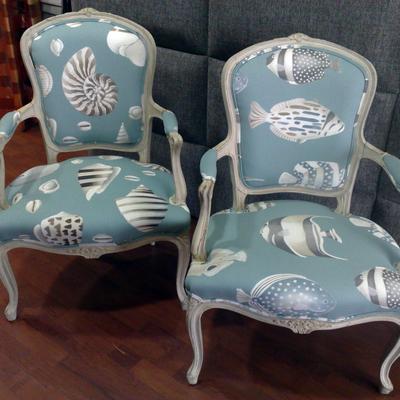 Viller tapissers taller de tapicer a y cortinas - Talleres de tapiceria ...