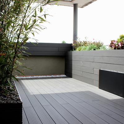 Tarima tecnologica terraza madrid