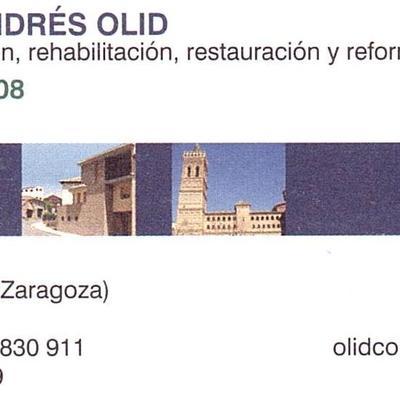 Nuestra tarjeta de presentación: