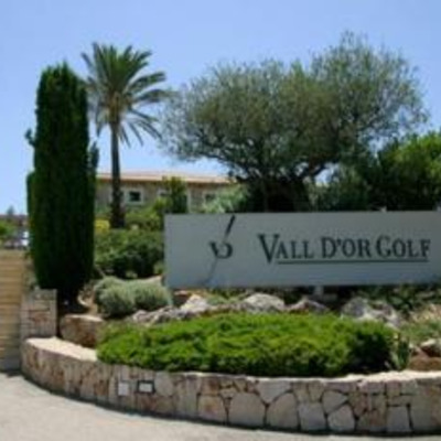Campo de Golf Vall D´or Golf