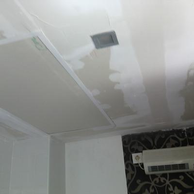 techo baño