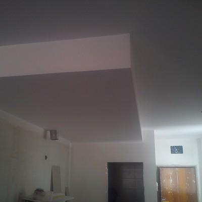 techo cocina