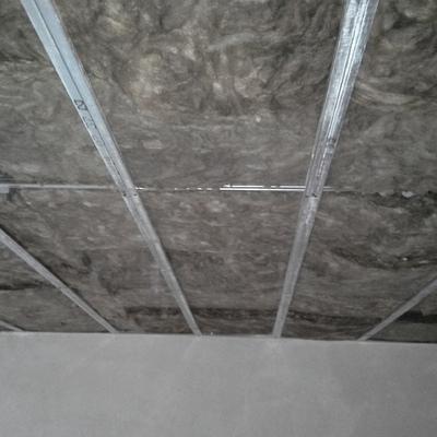 techo con aislamiento