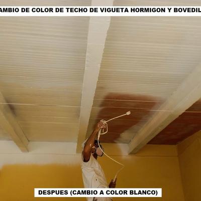 TECHO DE BOVEDILLA