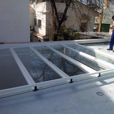 techo de cristal vista superior1