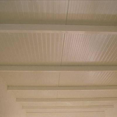 techo de panel sandwich perfisa 30mm