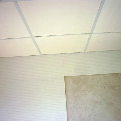 techo falso Armstrong