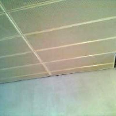 techo metalico
