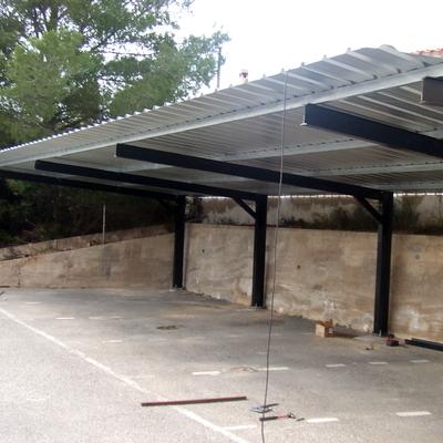 Precio construcci n garajes habitissimo - Garajes prefabricados precios ...