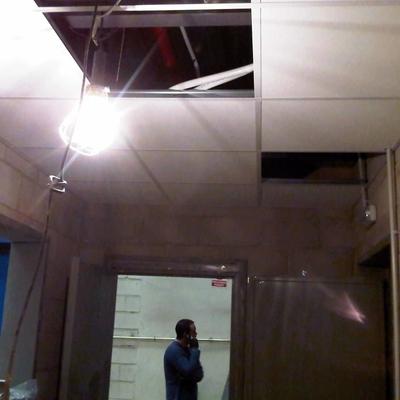 techo registable